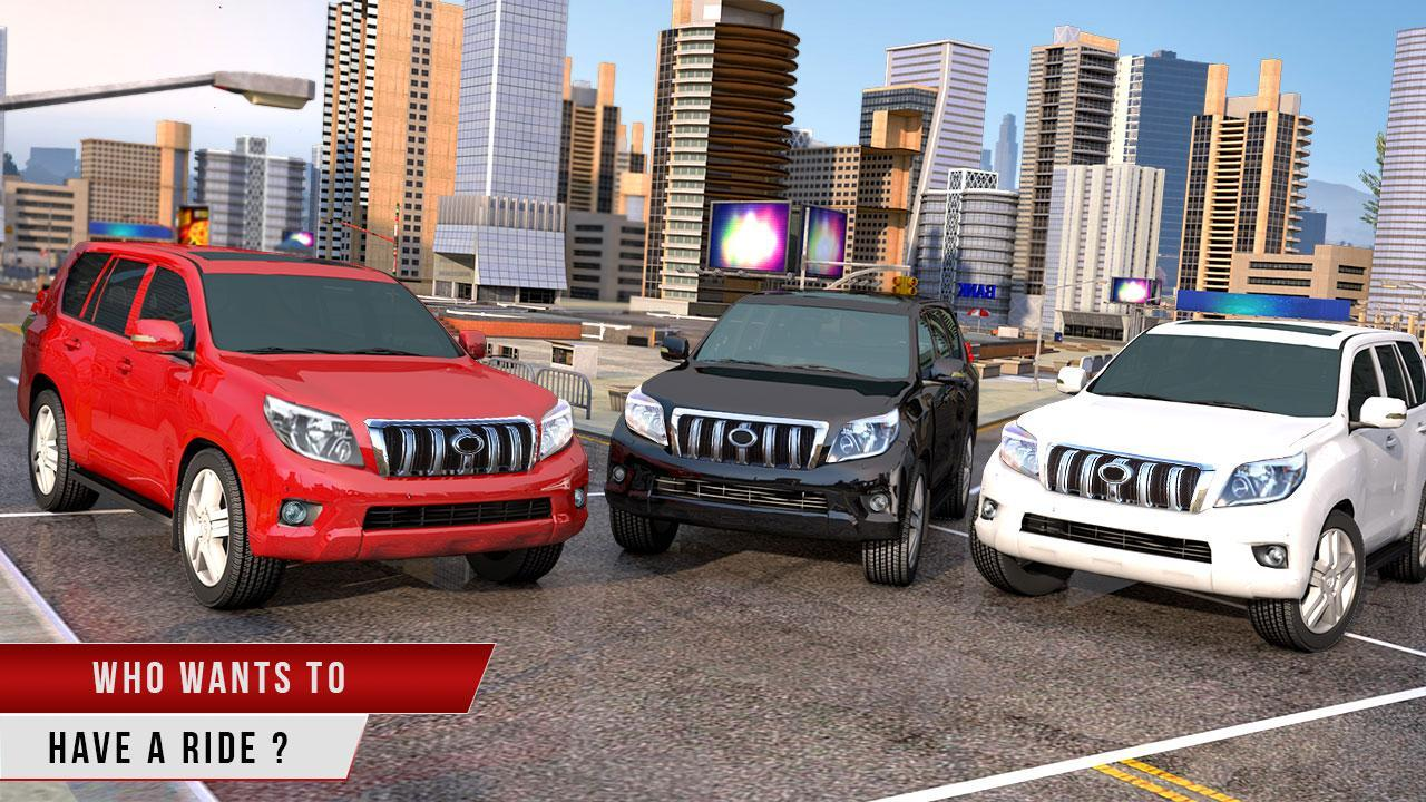 Offroad Prado Car Drifting 3D for Android - APK Download