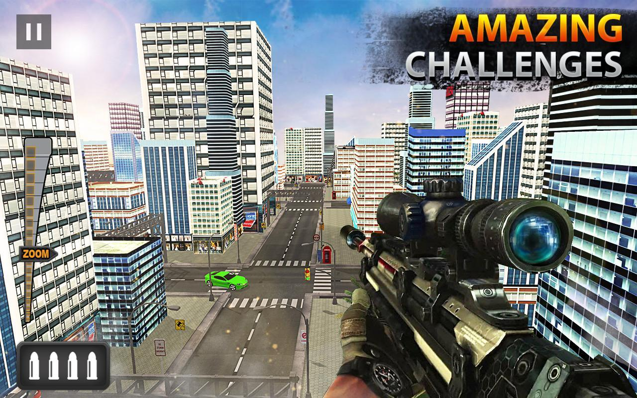 New Sniper Shooting 2019 for Android - APK Download