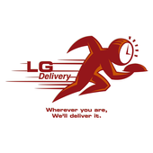 LG Delivery icon