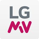 Mobile LGMV aplikacja