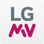 Mobile LGMV أيقونة