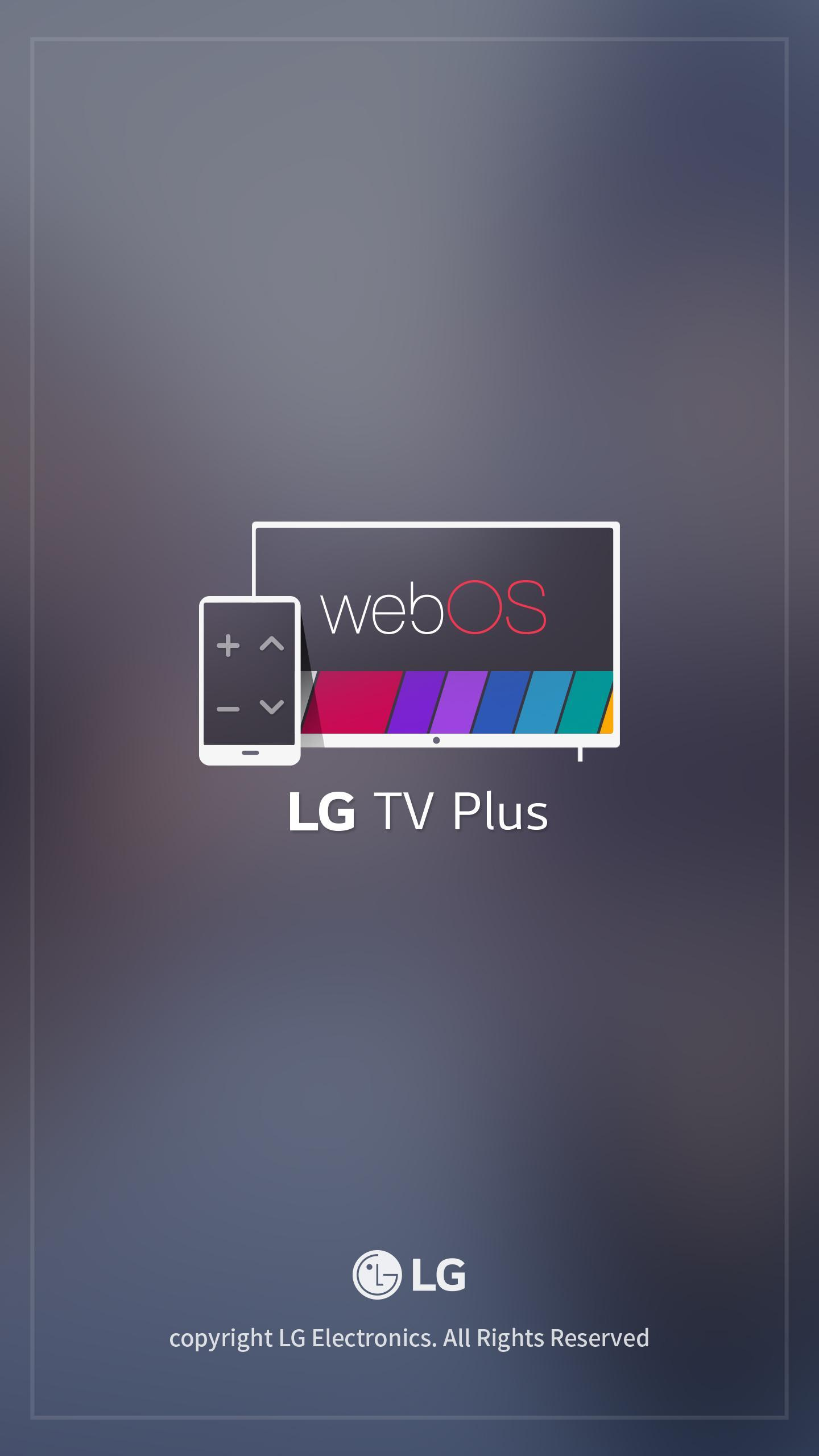 LG TV Plus for Android - APK Download