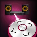 LG AV REMOTE aplikacja