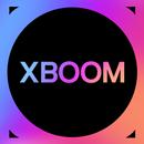 LG XBOOM aplikacja