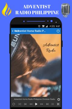 Seventh Day Adventist Philippine Radio Fm App HD for Android - APK