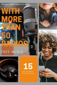 Radio 96.5 Fm Kansas Stations Online Music Live HD screenshot 2