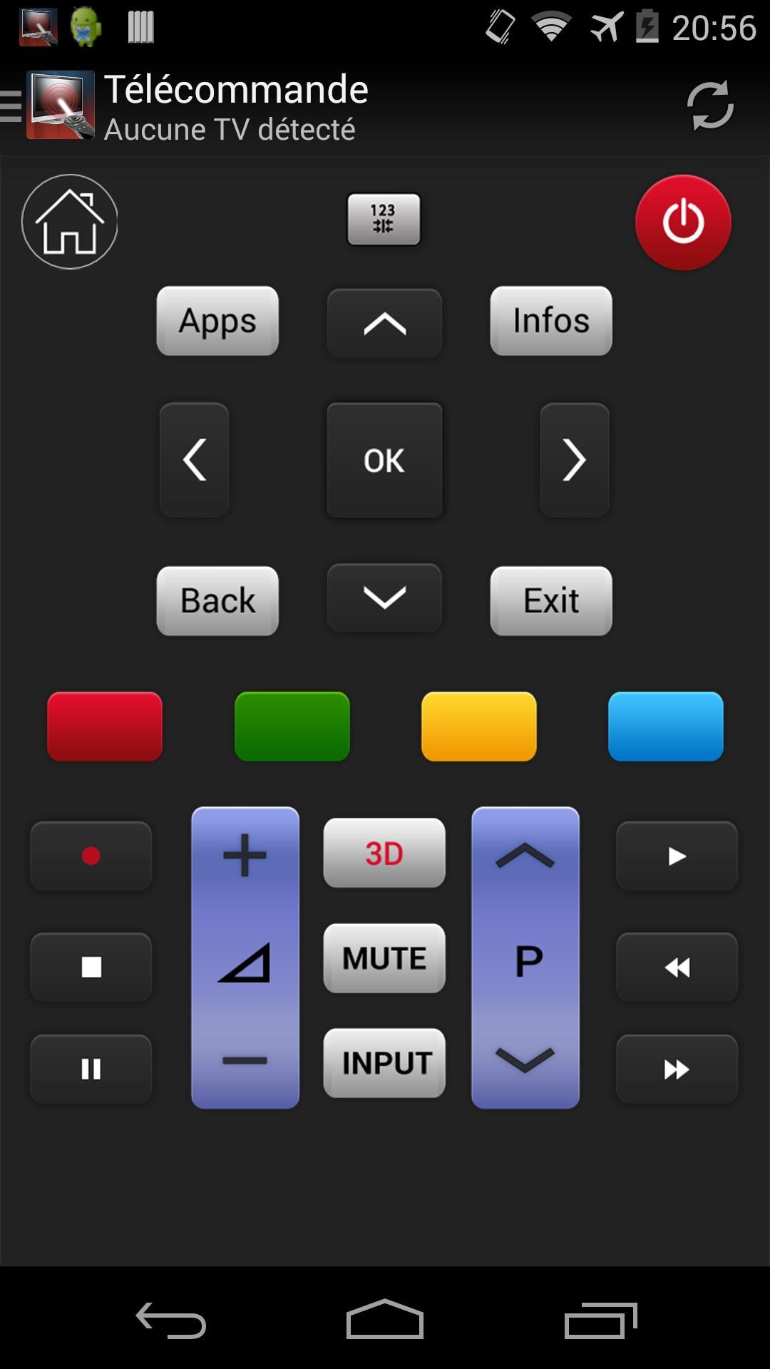 Lg Tv Remote App Apk