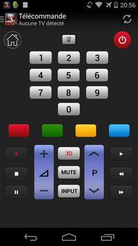 Remote for LG TV screenshot 1