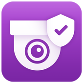 U+지능형CCTV icon