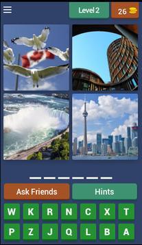 4 photos 1 word screenshot 2