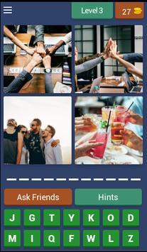 4 photos 1 word screenshot 3
