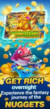 777Fish Casino: Cash Frenzy Slots 888Casino Games screenshot 3