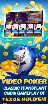 777Fish Casino: Cash Frenzy Slots 888Casino Games screenshot 4