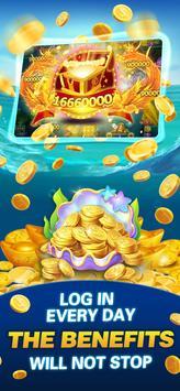 777Fish Casino: Cash Frenzy Slots 888Casino Games screenshot 5