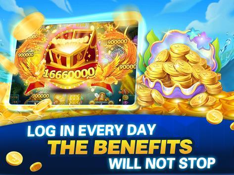 777Fish Casino: Cash Frenzy Slots 888Casino Games screenshot 17
