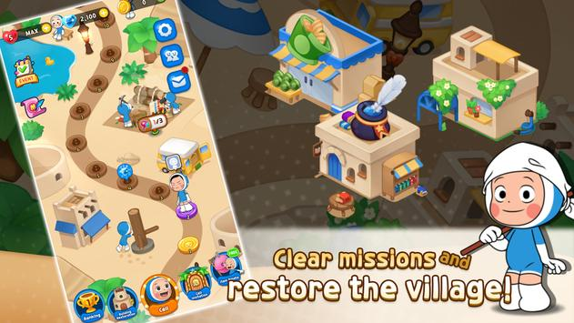 Yumi's Cells the Puzzle screenshot 1