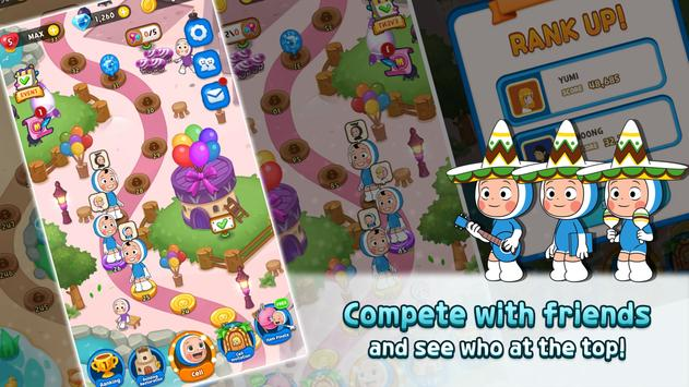 Yumi's Cells the Puzzle screenshot 3