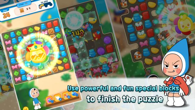 Yumi's Cells the Puzzle screenshot 9