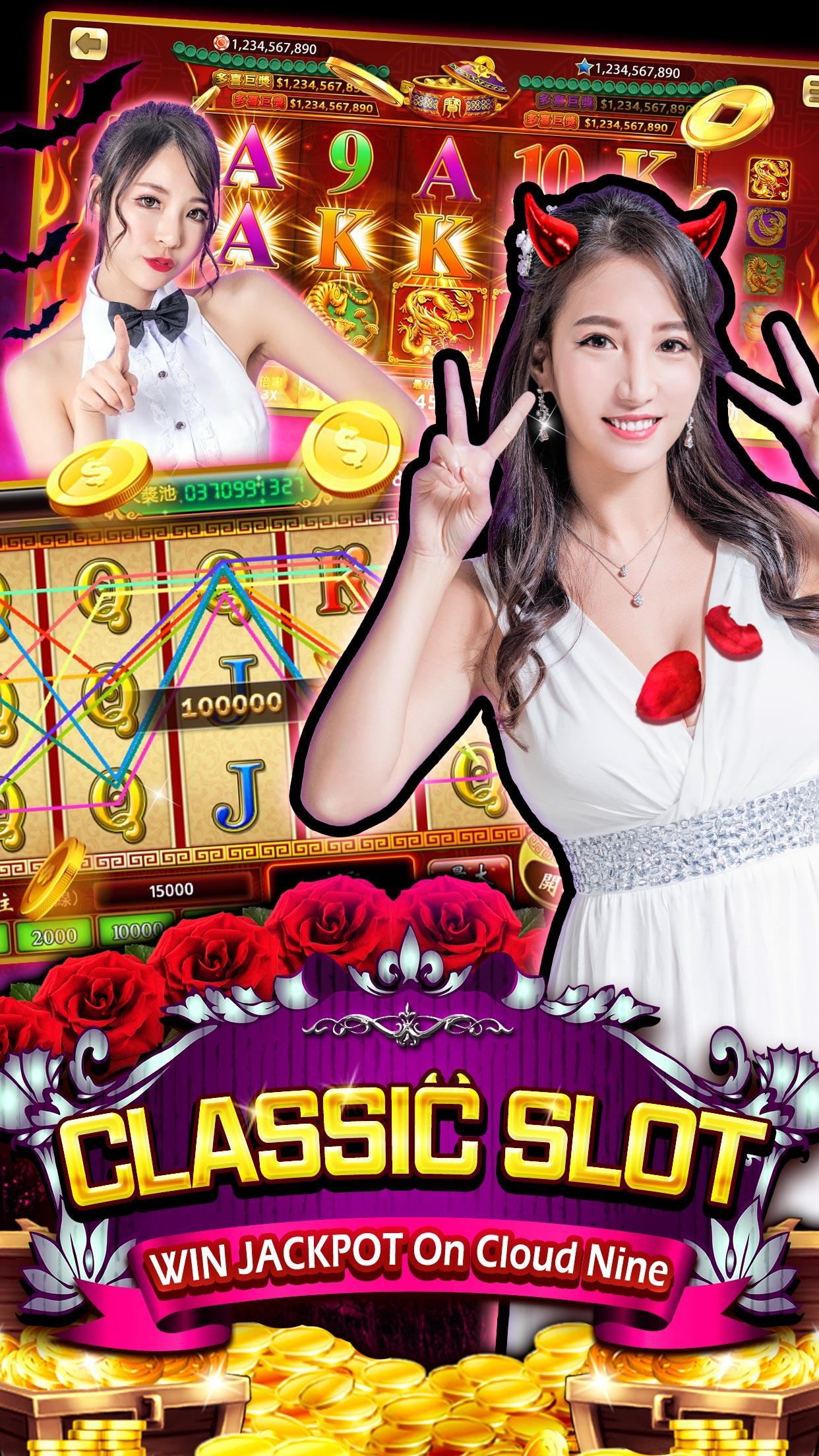 Casino M Anniversary Benz Slot Poker Baccarat For Android Apk Download
