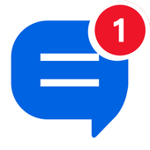 Liable Message - Trusted SMS Assistant icon