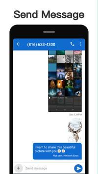Liable Message - Trusted SMS Assistant screenshot 1