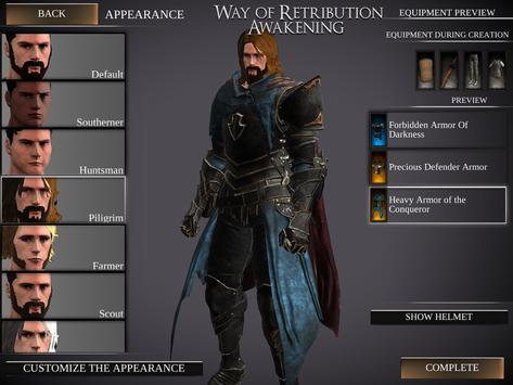 Way of Retribution: Awakening screenshot 11