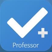 UCheck Plus Professor icon