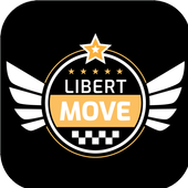 LibertMove Motorista icon