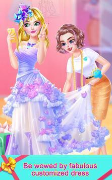 High Fashion Shopping Girl screenshot 3