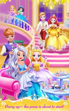 Sweet Princess Prom Night screenshot 5