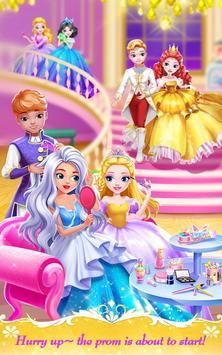 Sweet Princess Prom Night poster