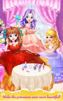 Sweet Princess Prom Night screenshot 12