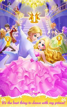 Sweet Princess Prom Night screenshot 14