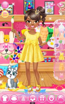 Little Girl Salon screenshot 2