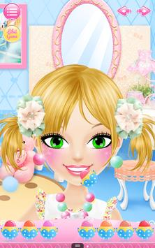 Little Girl Salon screenshot 9