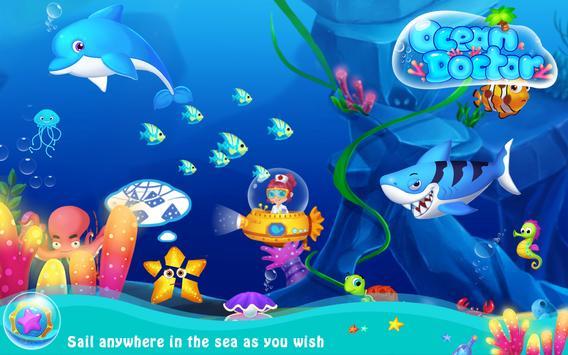 Ocean Doctor screenshot 1