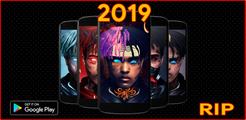 XXXTentacion Wallpaper – Ghetto HD Wallpaper 2019