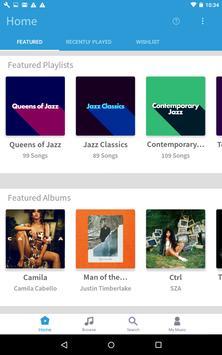 Freegal Music Ekran Görüntüsü 5