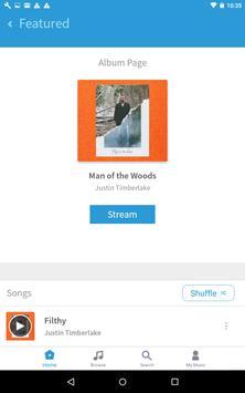 Freegal Music Ekran Görüntüsü 6