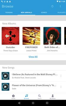 Freegal Music Ekran Görüntüsü 9