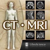 CT・MRI解体新書Lite アイコン