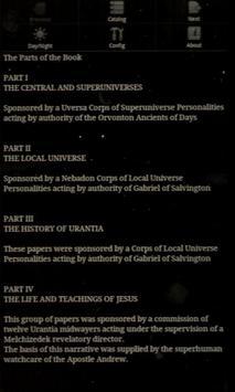 El Libro de Urantia penulis hantaran