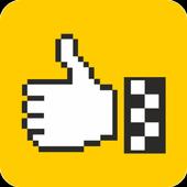 Втб такси icon