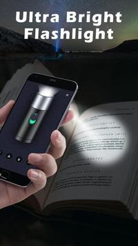 Energy Flashlight screenshot 1