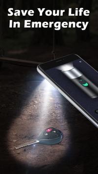 Energy Flashlight screenshot 2