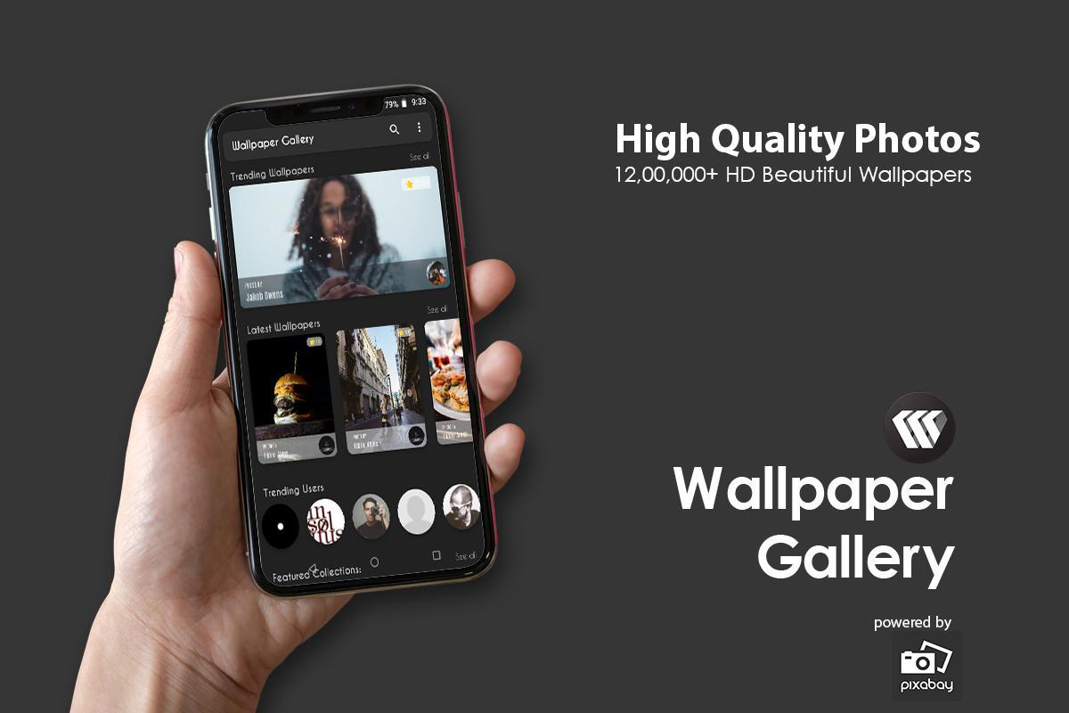 Wallpapers Gallery Hd Wallpapers Backgrounds For Android Apk
