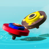 Spinner Battle.io icon