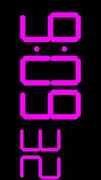 Digital Clock screenshot 7
