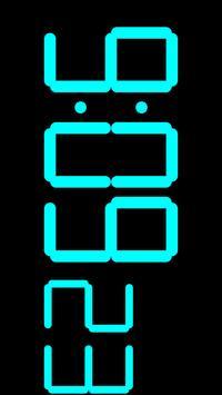 Digital Clock screenshot 6