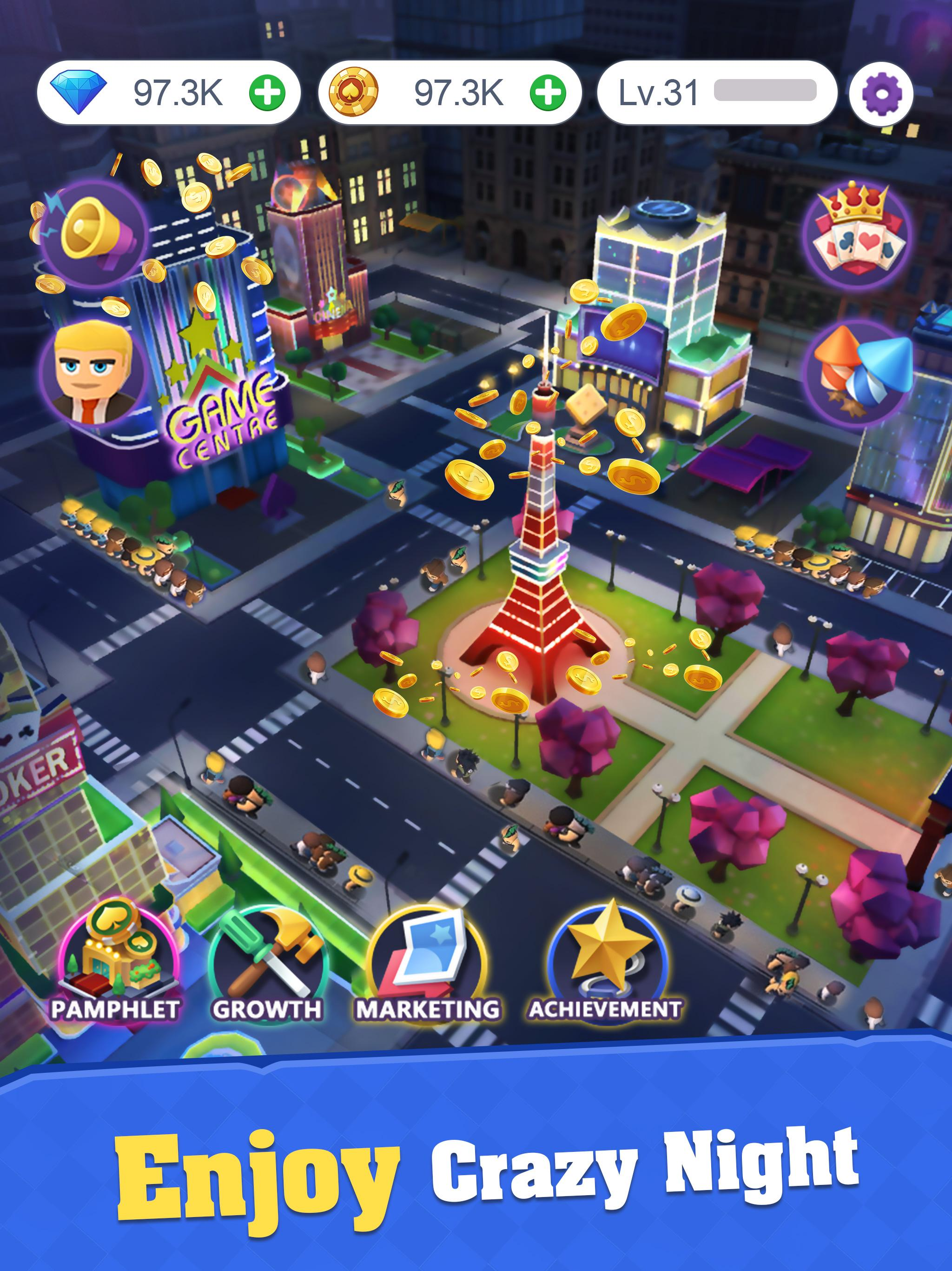 Tycoon free download